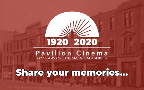 The Pavilion is 100 years old this year. Share your memories here